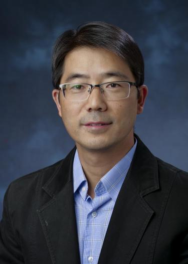 Yifu Ding