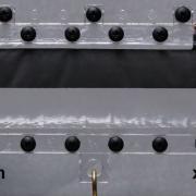 electrohydrolic soft actuator