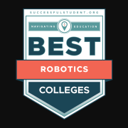 best robotics colleges