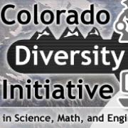 Colorado Diversity Initiative Logo.
