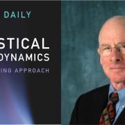 John Daily Textbook Statistical Thermodynamics