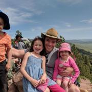 Mark Rentschler family
