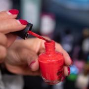 Nail Salon Research