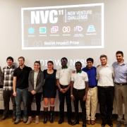 NVC Social Impact Prize