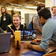 Robotics Networking Night