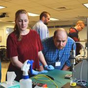 Boulder Summer School on Ultrasound Contrast Agents