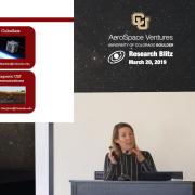 Svenja Knappe research blitz video screenshot