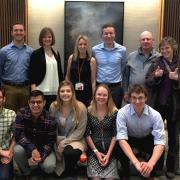 US National Combustion Meeting CU Boulder Mechanical Engineering