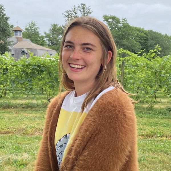 Anna Marr