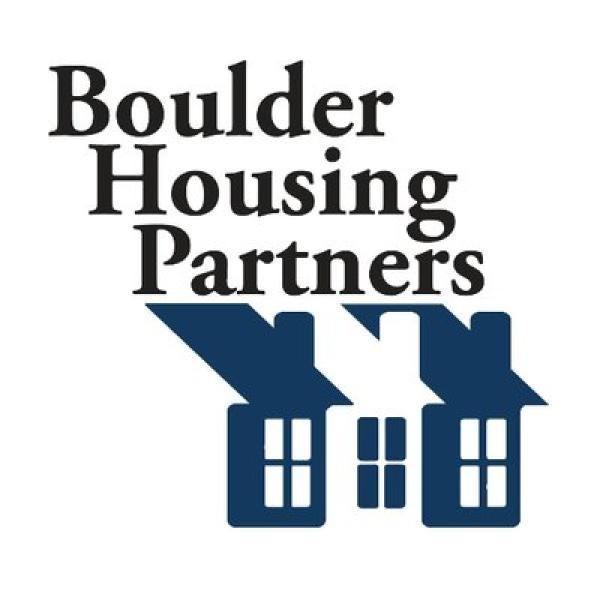 Boulder Housing Partners Logo