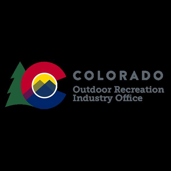 Colorado recreation office logo