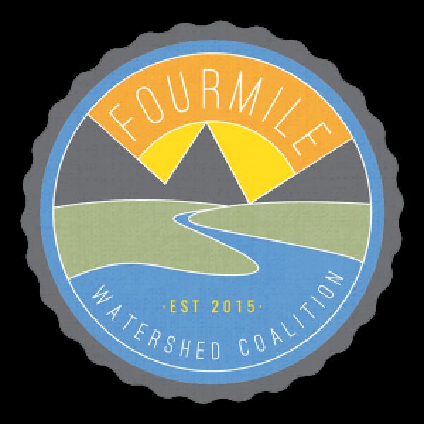 Four Mile Water logo