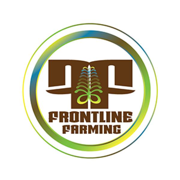 frontline farming logo