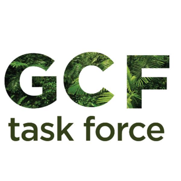 GCF taskforce logo