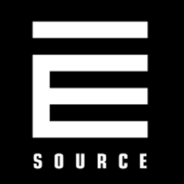 E Source logo