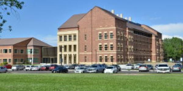 SEEC building
