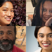 Leaders of color
