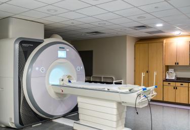 Siemens Prisma fit 3.0 T MRI Scanner