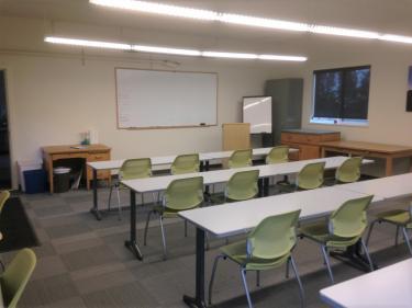 Kiowa Classroom