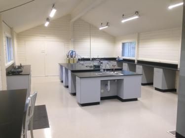 Kiowa Lab