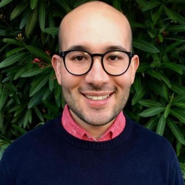 Andrew Montoya-Castillo