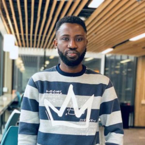 Emmanuel Bamidele