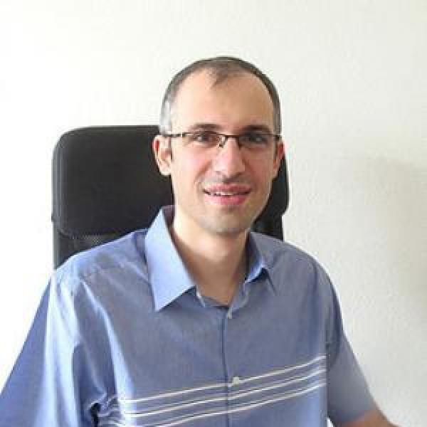 Sadegh Yazdi