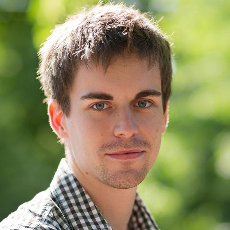 Christopher Keplinger
