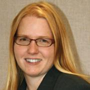 Kristi Anseth, 2015 MRS Vice President/President Elect