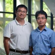 Ronggui Yang and Xiaobo Yin