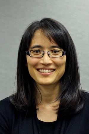 Yuko Munakata Photo