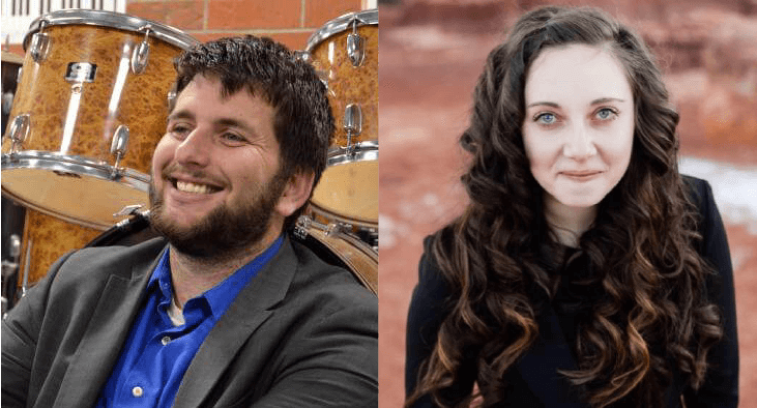 ben pollack and claire glover