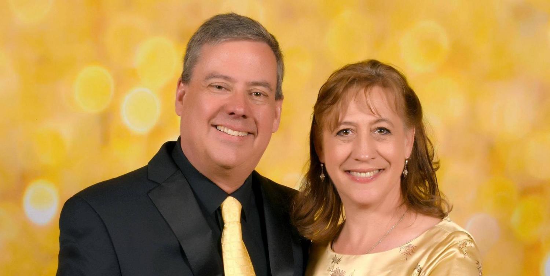 Ben and Pattie Nelson