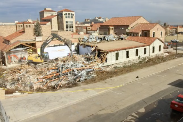imig demolition