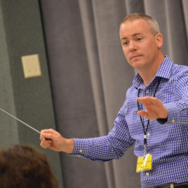 wind conducting