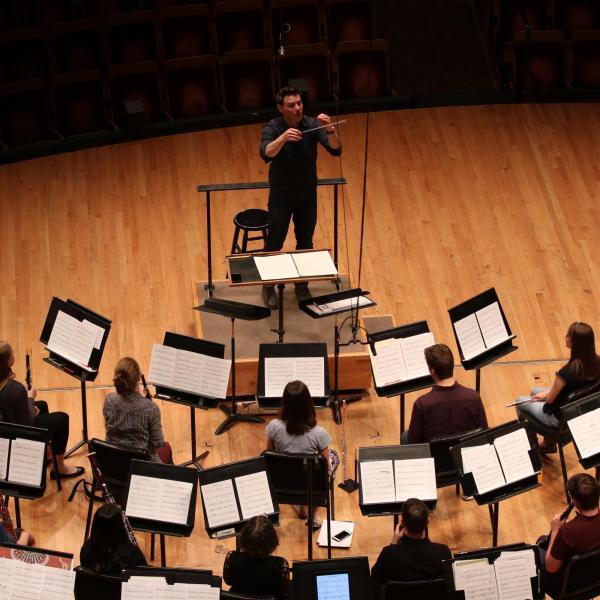 Boettcher Concert