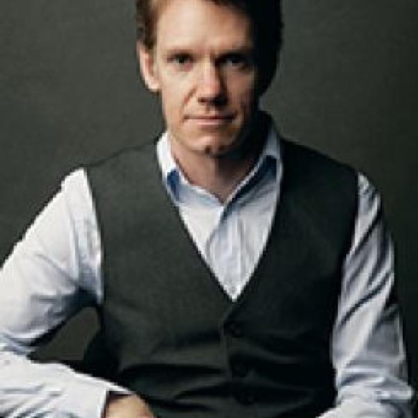 Mike Tetreault Faculty Photo