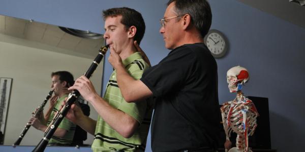 CU Boulder Alexander Technique