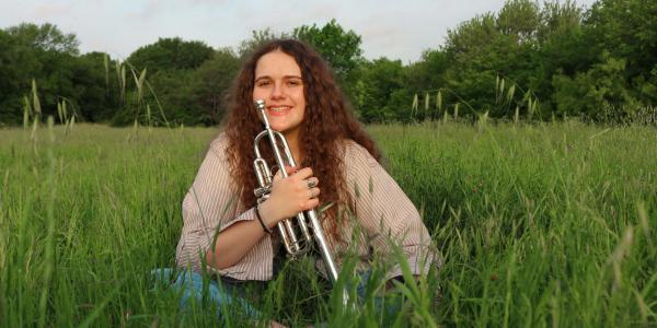 Sher Distinguished Musician Scholarship