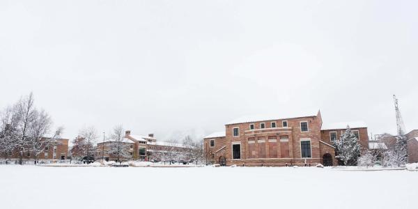 COM snow