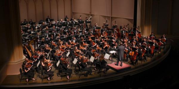 Orchestra Ensembles