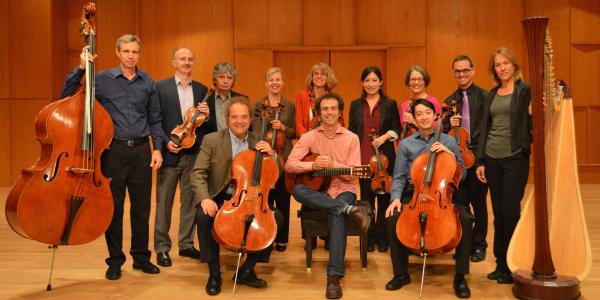 strings faculty