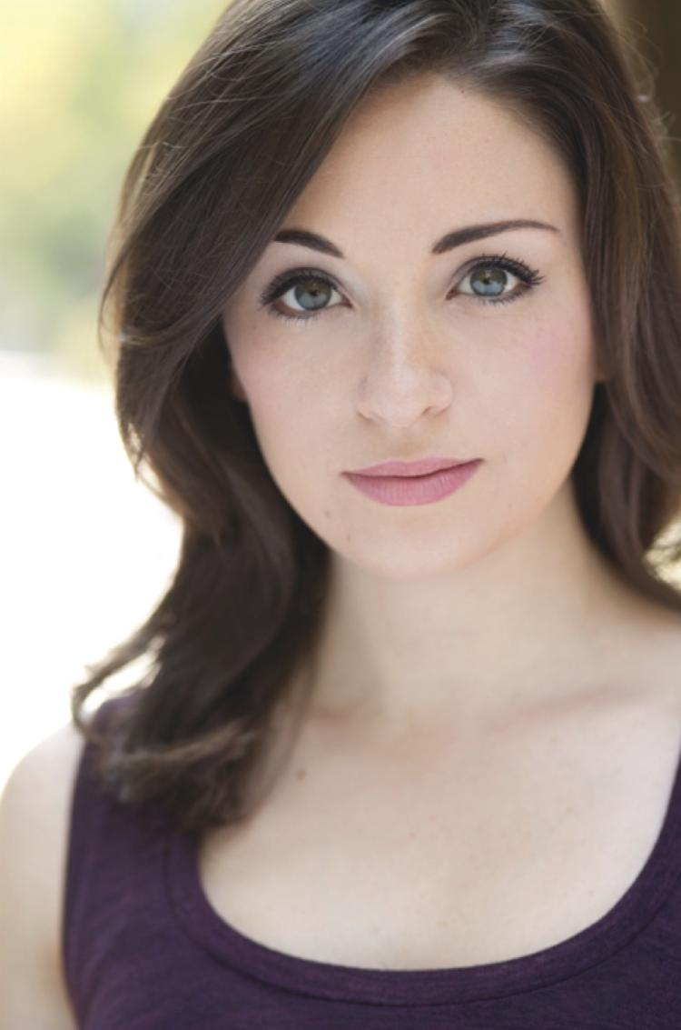 """Alumna Amy Marie Stewart credits her undergrad in opera from the College of Music for garnering such praise as """"sweet-toned singing"""" from the New York Post for her performance in """"¡Figaro! (90210)."""""""