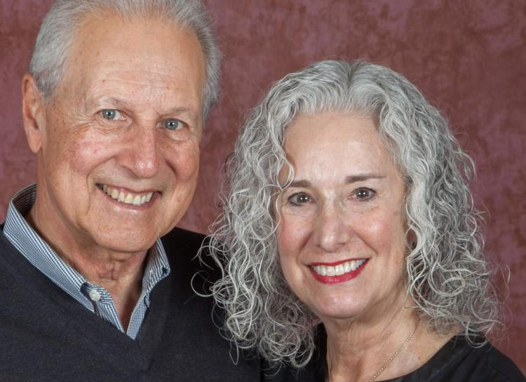 Barry and Sue Baer