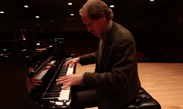 david korevaar playing piano