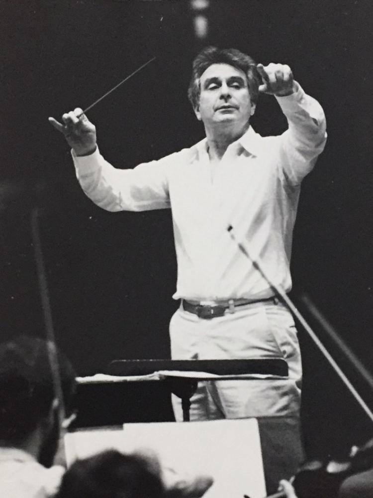 Giora Bernstein
