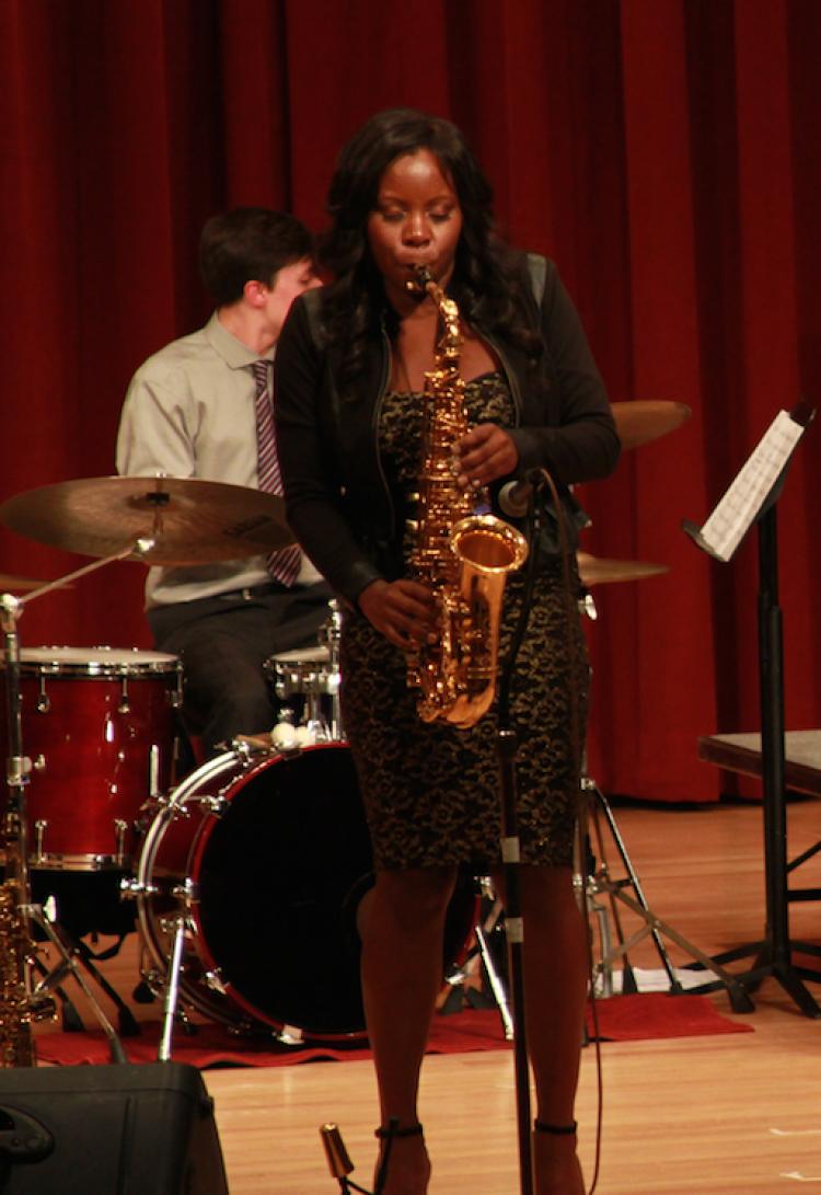 tia fuller performing