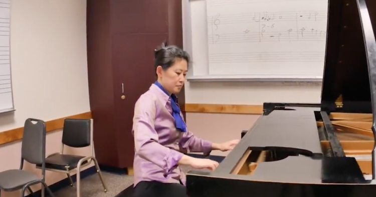 Difference between DMA and PhD in piano pedagogy?