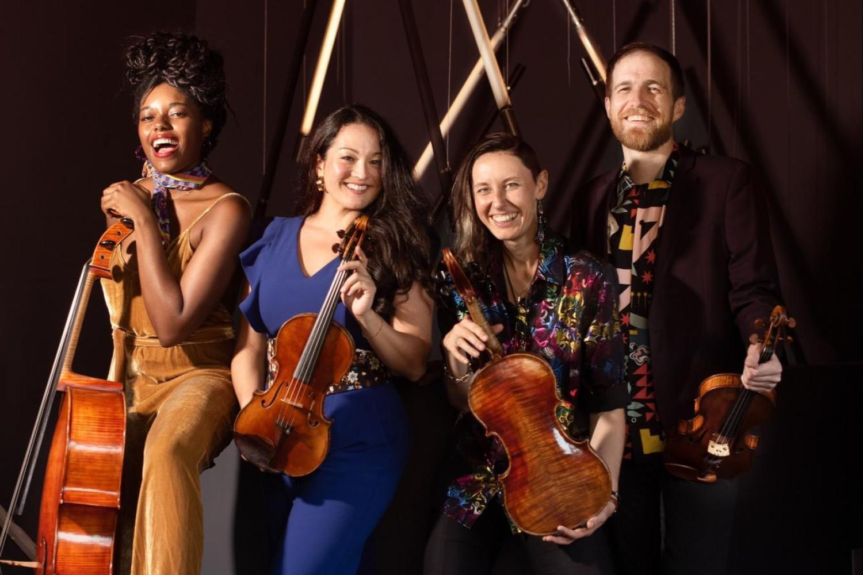 Thalea String Quartet