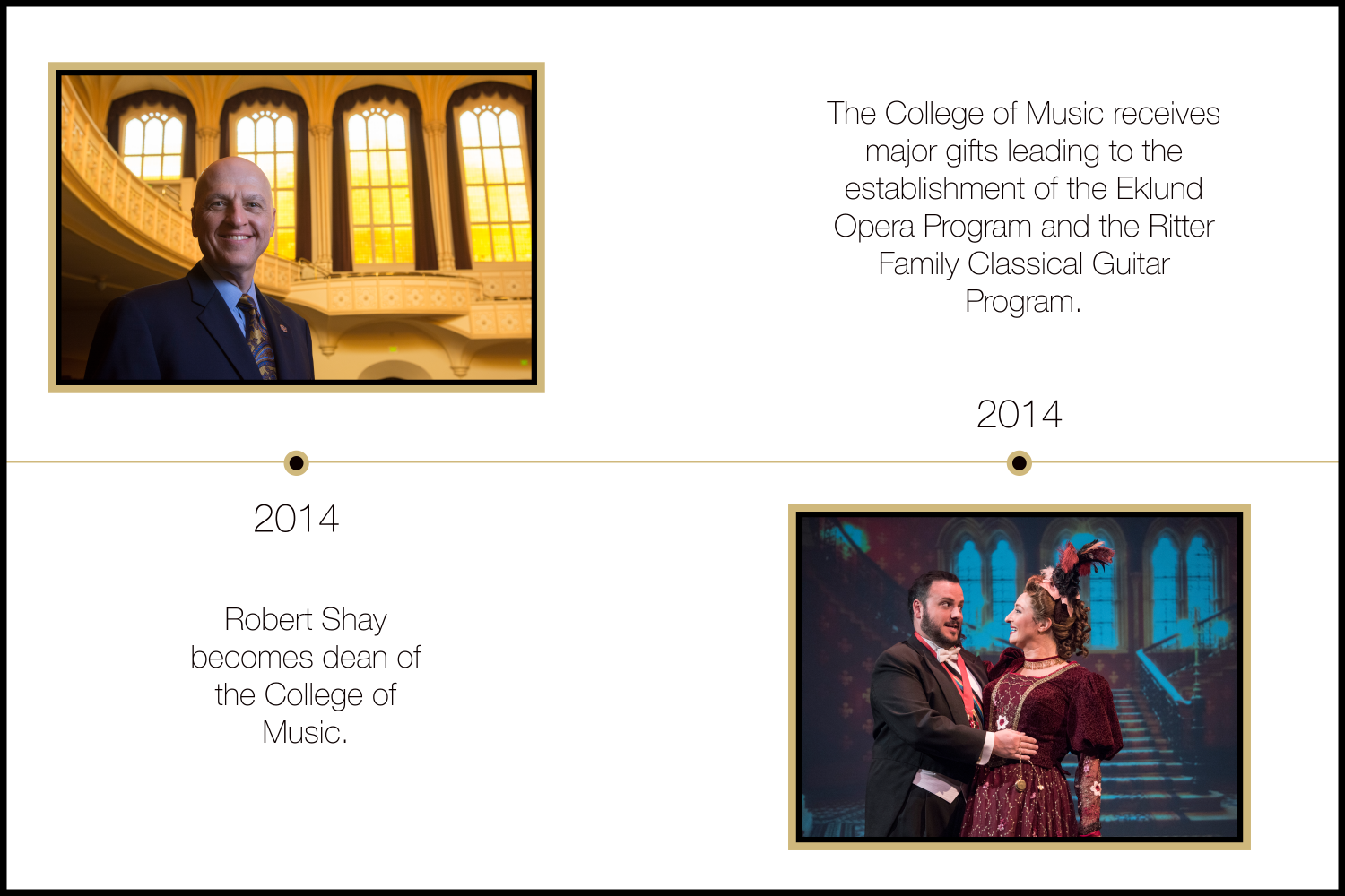 dean shay and opera students 2014